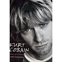 Kurt Cobain: A Pictorial Biography
