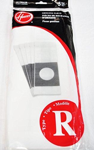 Hoover Sprint Vacuum Cleaner Bags - 7