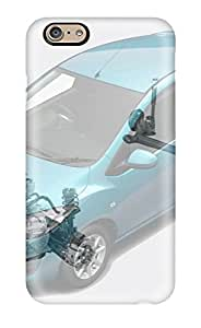 Hot 6717797K58434127 New Mazda Demio 8 Tpu Skin Case Compatible With Iphone 6