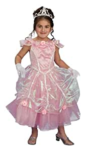 Rosebud Princess Costume