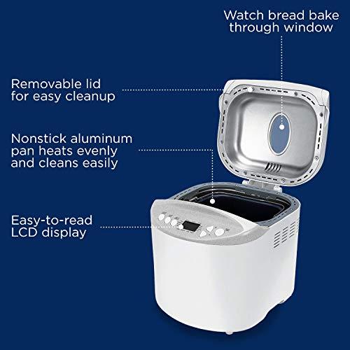 Buy cheap bread maker