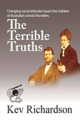 The Terrible Truths (Letitia munro Series Book 3)