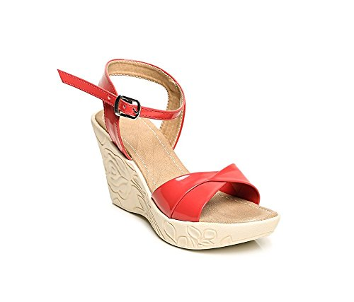 7c75b644d0ab Bare Soles Trendy Sandals 41  Buy Online at Low Prices in India ...