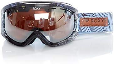 Roxy Damen Sunset Art Series Snowboard/ski Brille