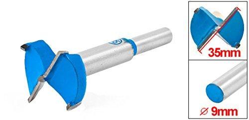 dealmux-woodworker-carbide-tip-35mm-dia-wood-cutting-hinge-boring-bit-blue