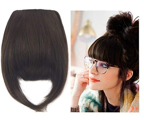 Big Sale 8\'(20cm) Bangs Clip in Hair Extensions