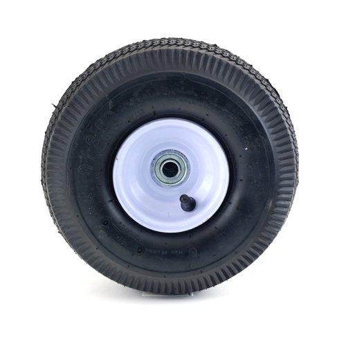 """Arnold SO-43-4-58 4.10/3.50X4 Tire W/4"""" Rim"""