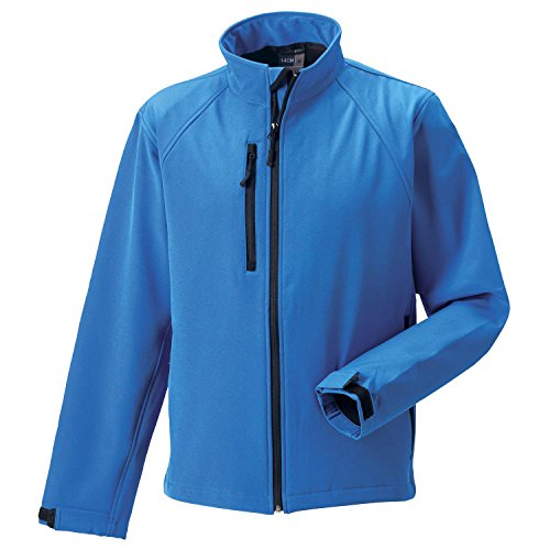 Black Collection Giacca Russell Russell Collection Softshell npqRSxwZ1Z