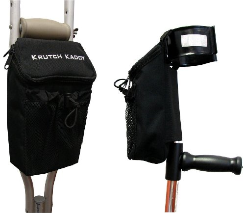 Krutch Kaddy Crutch Accessory ()