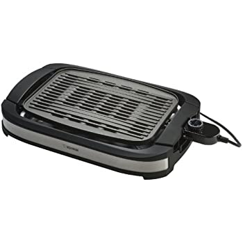 Great Zojirushi EB DLC10 Indoor Electric Grill