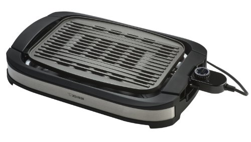 Zojirushi EB-DLC10 Indoor Electric Grill by Zojirushi
