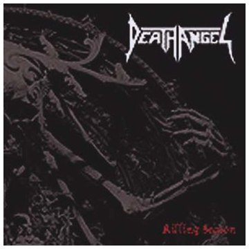 Death Angel: Killing Season (CD+DVD) (Audio CD)