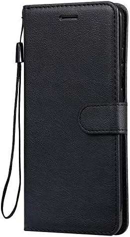 Docrax Galaxy S20 Ultra ケース 手帳型 スタンド機能 財布型 カードポケット マグネット ギャラクシーS20Ultra 手帳型ケース レザーケース カバー - DOKTU100511 紫