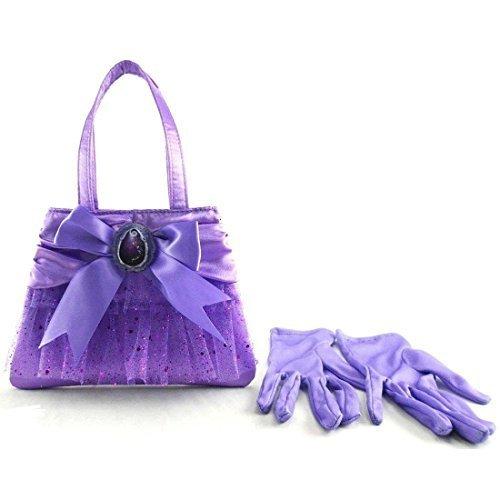 Disney Sofia The First Handbag And Gloves (Sofia The First Disney Dress)