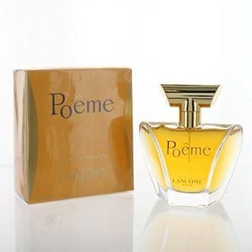 Lancome De Women Eau Spray Parfum Poeme uk MlAmazon By For co 50 eBdCrxo