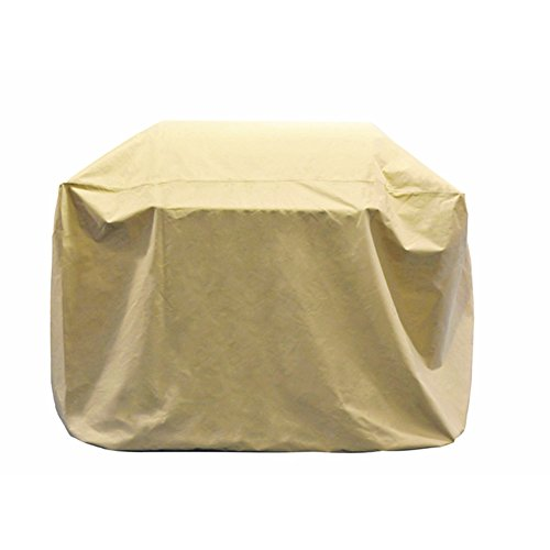 Grand Patio Large Outdoor Gill Cover, Durable BBQ Grill Cover, Weather Resistant BBQ Covers, Beige