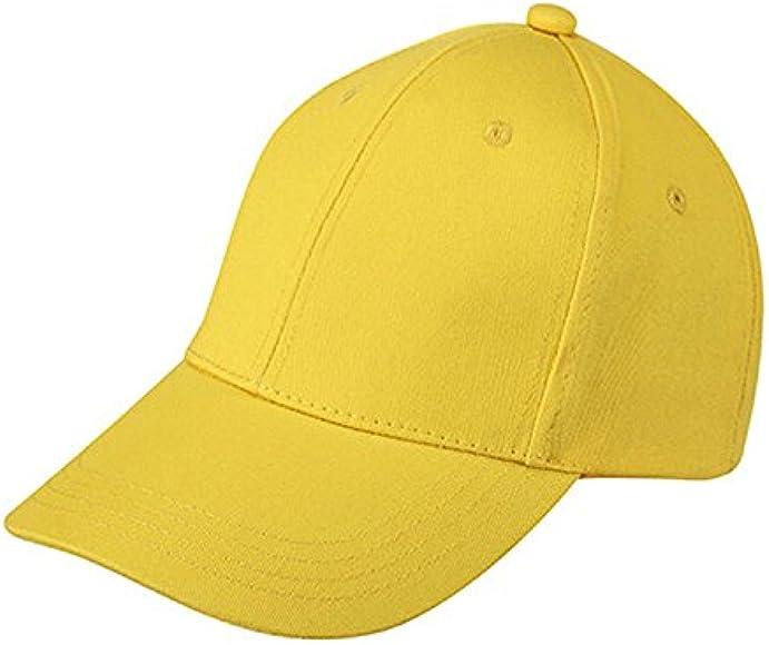 WOVELOT Gorra de beisbol plano de ninos Sombrero de ninos junior ...