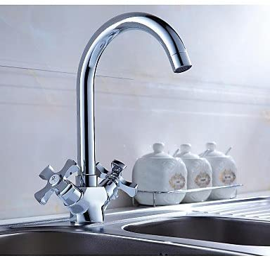 WHH/Bec pivotant Meuble sous vasque mitigeur monocommande ...
