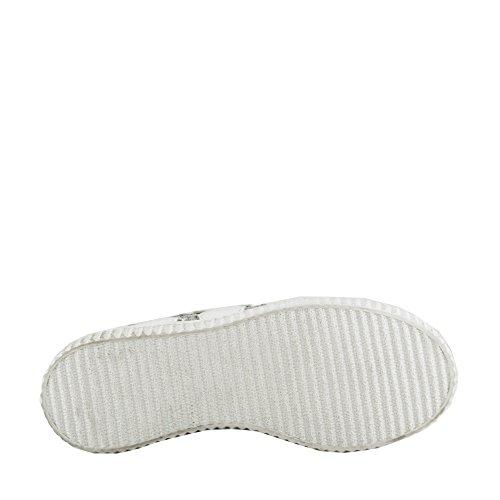 Felmini - Zapatos para Mujer - Enamorarse com Parker A480 - Sneackers - Cuero Genuino - Varios colores Varios colores