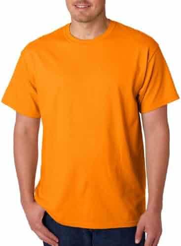 Gildan mens Heavy Cotton 5.3 oz. T-Shirt(G500)