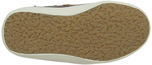 Niños Wattle Faguo Unisex Zapatillas Deporte De Marrón qgnwz61