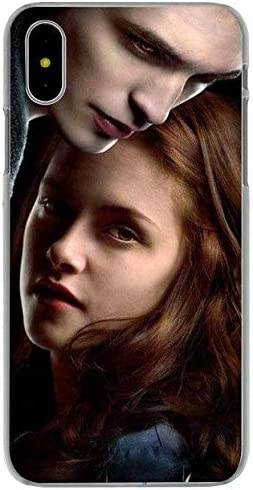 Noir Twilight iPhone X Coque Twightlight Saga XS Coque Bella Swan ...