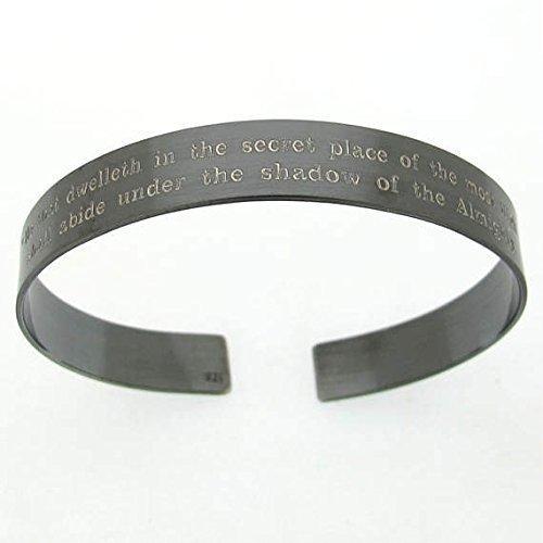 kia-bracelet-personalized-military-bracelet-black-cuff-veterans-gift-in-loving-memory-remembrance-br