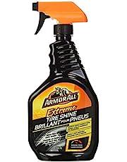 Armor All 14376 Extreme Tire Shine Spray, 650ml