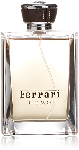 (Ferrari Uomo for Men Eau de Toilette Spray,)