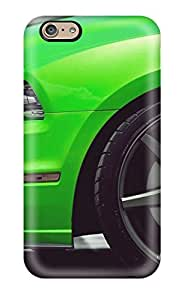New Fashionable Cover Case Specially Made For Iphone 6(green Shelby Mustang Vehicles Automotive Boss Cars Ford) 9148366K97019841
