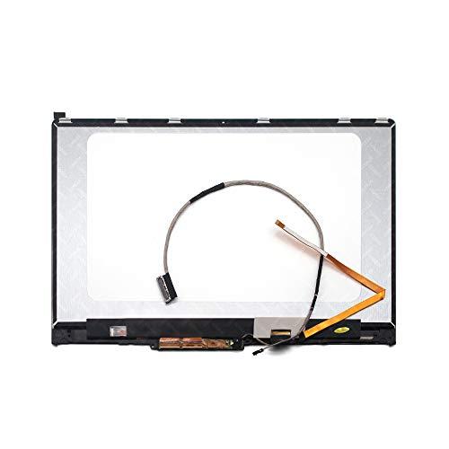 "Lenovo YOGA 710-15ISK 80U00002US 15.6/"" Full HD Touch LED LCD Screen assembly"