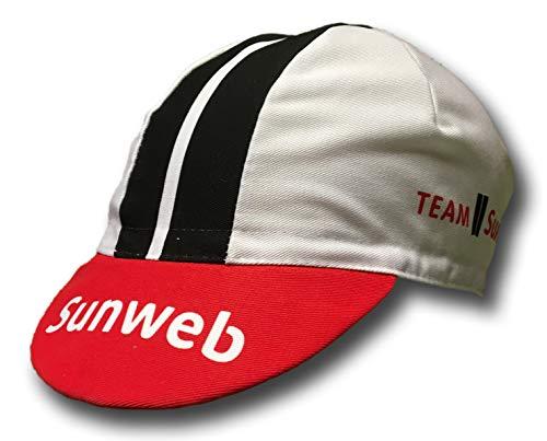 Craft Sunweb Cervelo Pro Team Cycling Cap - Red -