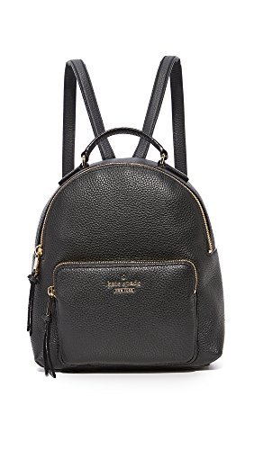 Kate Spade New York Women's Jackson Street Keleigh Backpack Black One Size [並行輸入品]   B07K1DQJTL