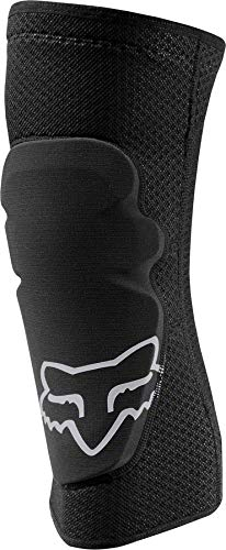 Fox Racing Enduro Knee Sleeve Black, M by Fox Racing