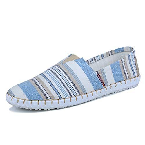 estiva scarpe uomo Scarpe Rice Size Rice denim tendenza di casual WangKuanHome selvaggia scarpe da Color di color 41 scarpe tela Color uomo da tela xwtdaqCCY