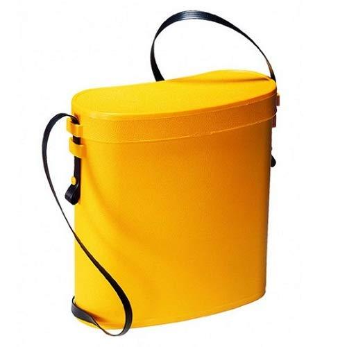 Navir Special 50 Yellow Binocular with Case 10207