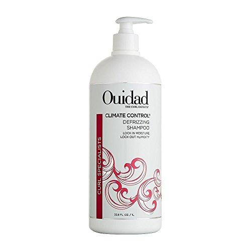 Ouidad Climate Control Defrizzing Shampoo 33.8 oz