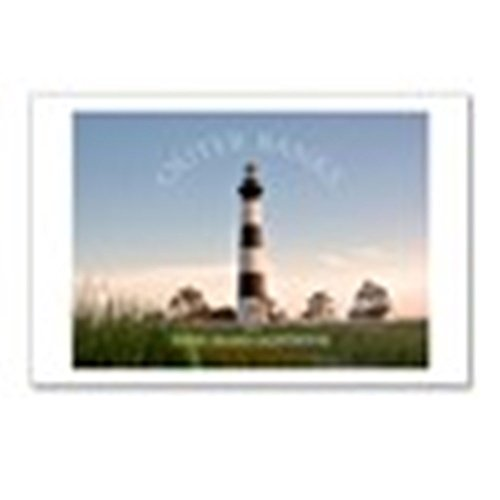 Lighthouse Bodie - CafePress - Bodie Island Lighthouse. - Postcards (Package of 8), 6