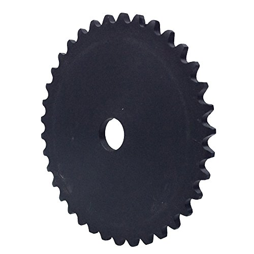 - KOVPT # 35 Roller Chain Plate Sprocket A Type 36 Teeth Hole Dia 0.625 Inches Pith 0.378