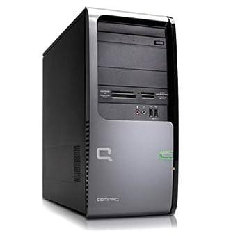 Hp Compaq Presario Sr5417de Desktop Pc Amazonde Computer Zubehör