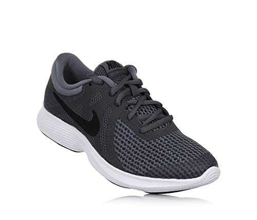 Grau BL Cool Dark Größe Dark 36 36 36 Grau Nike GS International 4 ... 2183c7