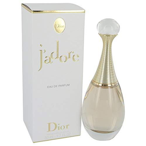J'ADORE Perfume. EAU DE PARFUM SPRAY 1.7 oz / 50 ml By Christian Dior - Womens