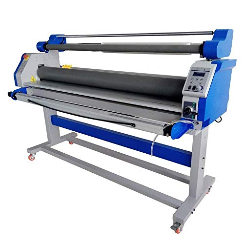 Wide Format Cold Laminator - US STOCK 60