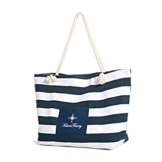 Fishers Finery Day At the Beach Bag