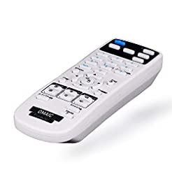 OMAIC Projector Remote Control for Epson...
