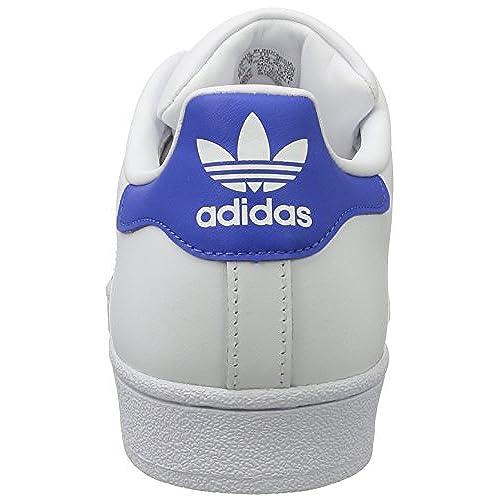 finest selection d94f6 671a9 adidas Superstar, Zapatillas de Deporte Para Hombre Bueno wreapped