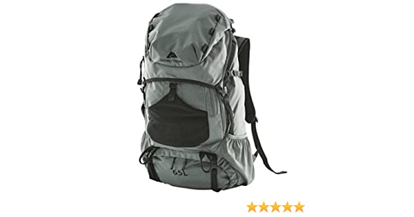 Amazon.com : Stavern 65L Technical Backpack, Multiple Functional Pockets, Padded Waist Belt, Trekking Pole Attachment Points, Adjustable Torso System ...
