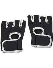 IPOTCH gewichtheffen handschoenen met polswikkel, liften handschoenen - Premium gewichtheffen handschoenen, roeihandschoenen, fietshandschoenen, trainingshandschoenen, handschoenen