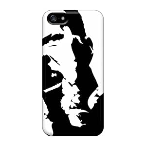 AmacaAcc Hqc7065rLxn Case For Iphone 5/5s With Nice James Hetfield Appearance