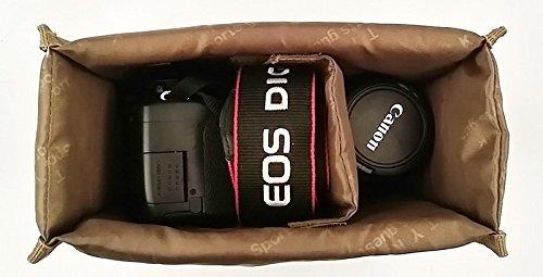 Zll/Tactical Satteltasche Outdoor Tasche SLR Kamera schutz Liner Haarverdichtung Tank Kamera Stoßfest